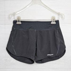 Patagonia shorts black size XS